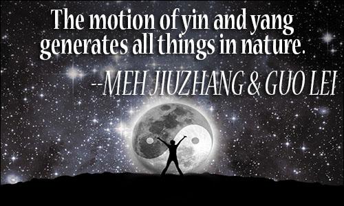 yinyang quotes